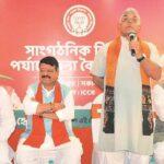 बंगाल के वरिष्ठ भाजपा नेता तथागत रॉय ने विजयवर्गीय और मेनन पर लगाए गंभीर आरोप